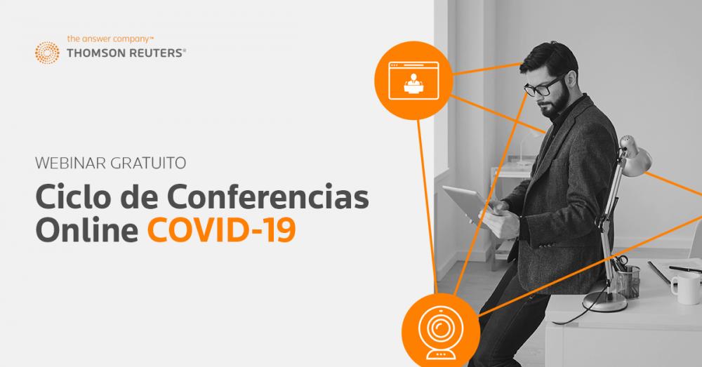 Conferencia online del Dr. Ricardo Foglia