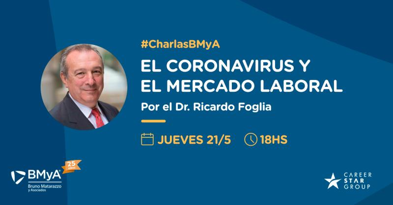 El coronavirus y el mercado laboral